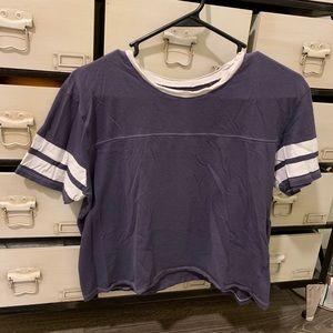 Me to We Varsity T-Shirt